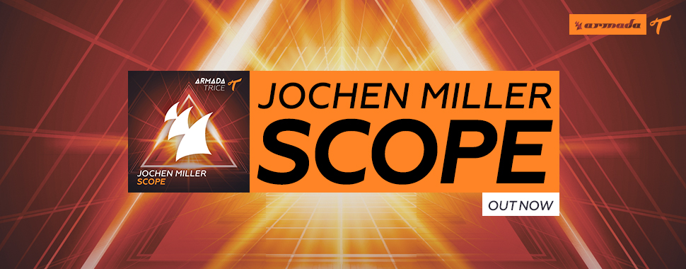 Scope is out now