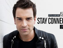 Stay Connected Episode 72 (End of Yearmix 2016)