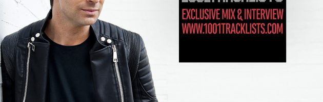 1001tracklists Exclusive Mix & Story
