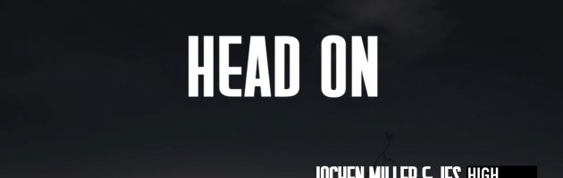 Head On Lyric video online now